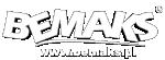 BEMAKS logo